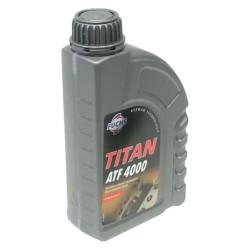 Трансмиссионное масло Fuchs Titan ATF 4000 (1 л.) 600631963