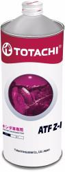 Трансмиссионное масло Totachi ATF Z-1 (1 л.) 4562374691056