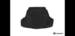 Коврик багажника Novline HYUNDAI Sonata, 09 2017-, седан, 1 шт. (полиуретан) ELEMENT2066B10