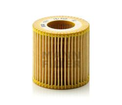 Фильтр масляный Mann-Filter HU710X