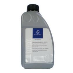 Трансмиссионное масло Mercedes Hypoid-Getriebeoel 235.0 85W-90 (1 л.) A0009892803BGA6