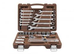 Набор инструмента Ombra 1/2DR, 33 предмета OMT33S