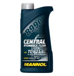 Гидравлическая жидкость Mannol 8990 CHF (0,5 л.) 2002