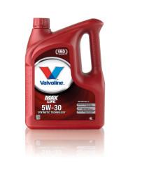 Моторное масло Valvoline Maxlife С3 5W-30 (4 л.) 872368