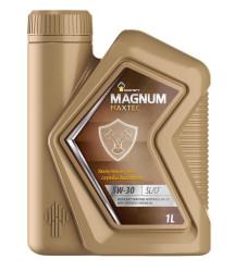 Моторное масло Rosneft Magnum Maxtec 5W-30 (1 л.) 40814832
