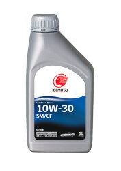 Моторное масло Idemitsu Extreme Eco 10W-30 (1 л.) 30065005-724