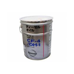 Моторное масло Nissan Turbo-X 10W-30 (20 л.) KLBF0-10302