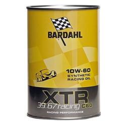 Моторное масло Bardahl XTR C60 Racing 10W-60 (1 л.) 327039