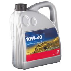 Моторное масло Febi 10W-40 (4 л.) 32932
