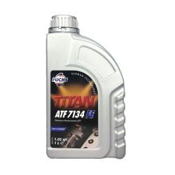 Трансмиссионное масло Fuchs Titan ATF 7134 FE (1 л.) 601411212