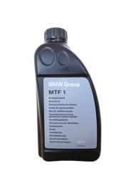Трансмиссионное масло BMW Schaltgetriebeöl MTF-1 (1 л.) 81222339384