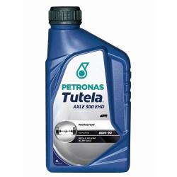 Трансмиссионное масло Petronas Tutela AXLE 300 EHD 80W-90 (1 л.) 16921609