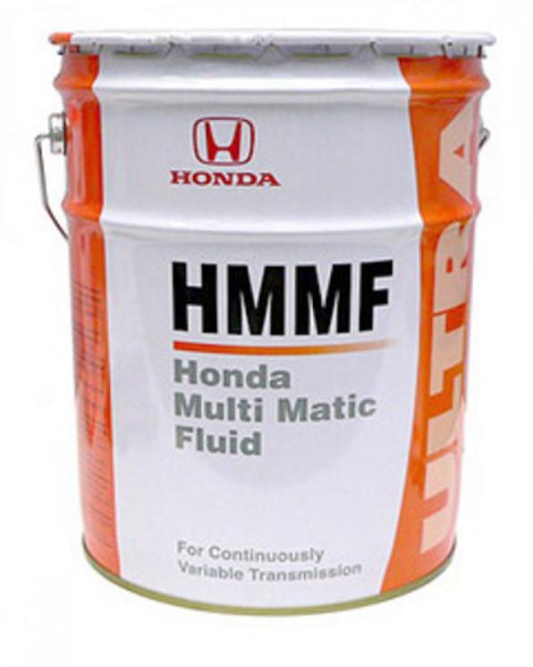 Трансмиссионное масло Honda Ultra HMMF (20 л.) 08260-99907