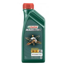 Моторное масло Castrol Magnatec 5W-30 A5 (1 л.) 15581E