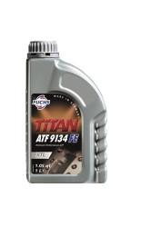 Трансмиссионное масло Fuchs Titan ATF 9134 FE (1 л.) 601846885