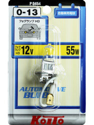 Автолампа Koito H3 P0454K