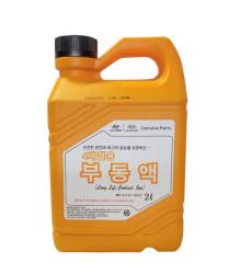 Охлаждающая жидкость Hyundai (Kia) Long Life Coolant (2 л.) 07100-00201