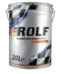 Трансмиссионное масло Rolf TDTO SAE 30 (20 л.) 322414