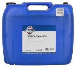 Гидравлическое масло Fuchs Renolin B 46 HVI (20 л.) 1369701845