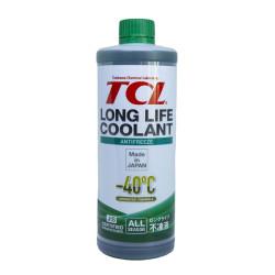 Охлаждающая жидкость TCL LLC -40C (1 л.) LLC33138