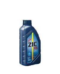 Моторное масло ZIC X5 LPG 10W-40 (1 л.) 132666