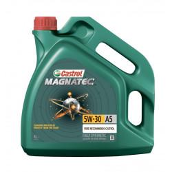 Моторное масло Castrol Magnatec 5W-30 A5 (4 л.) 15583D