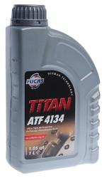 Трансмиссионное масло Fuchs Titan ATF 4134 (1 л.) 601427060