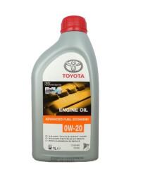 Моторное масло Toyota Advanced Fuel Economy 0W-20 (1 л.) 08880-83264GO