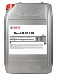 Охлаждающая жидкость Castrol Hysol SL 35 XBB (20 л.) 15A901