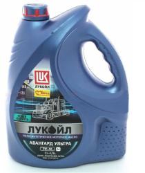Моторное масло Лукойл Авангард Ультра 5W-40 (5 л.) 1595288