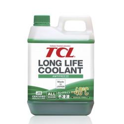 Охлаждающая жидкость TCL LLC -40C (2 л.) LLC00857