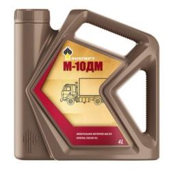 Моторное масло Rosneft М-10ДМ SAE 30 (5 л.) 40621250