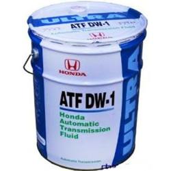 Трансмиссионное масло Honda Ultra ATF DW-1 (20 л.) 08266-99967