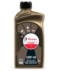 Моторное масло Total Classic 7 10W-40 (1 л.) 213752