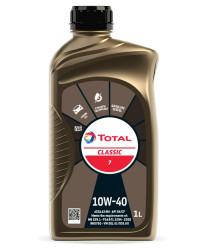 Моторное масло Total Classic 7 10W-40 (1 л.) 213752