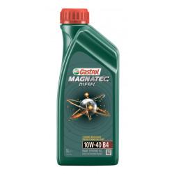 Моторное масло Castrol Magnatec Diesel 10W-40 B4 (1 л.) 156ED9