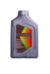 Трансмиссионное масло Hyundai (Kia) Xteer ATF CVT (1 л.) 1011413