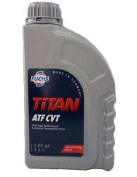 Трансмиссионное масло Fuchs Titan ATF CVT (1 л.) 601426926