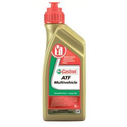 Трансмиссионное масло Castrol ATF Multivehicle (1 л.) 154F33