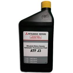 Трансмиссионное масло Mitsubishi ATF J3 (1 л.) MZ320728