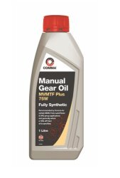 Трансмиссионное масло Comma Manual Gear Oil MVMTF Pus 75W (1 л.) FE75W1L