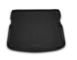 Коврик багажника Novline SSANG YONG KYRON 05- внедорожник (полиуретан) NLC6109B12