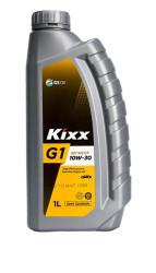 Моторное масло Kixx G1 10W-30 (1 л.) L2070AL1E1