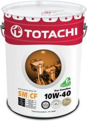 Моторное масло Totachi Eco Gasoline 10W-40 (20 л.) 4562374690400