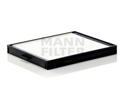 Фильтр салона Mann-Filter CU2628