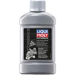 Liqui Moly Motorbike Leder-Kombi-Pflege Средство для ухода за кожей (0,25 л.) 1601