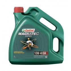 Моторное масло Castrol Magnatec Diesel 10W-40 B4 (4 л.) 156ED8
