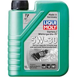 Масло четырехтактное Liqui Moly Garten-Wintergerate-Oil 5W-30 (1 л.) 1279