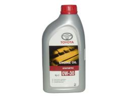Моторное масло Toyota SL 0W-30 (1 л.) 08880-80366GO