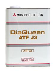 Трансмиссионное масло Mitsubishi ATF J3 (4 л.) 4031610